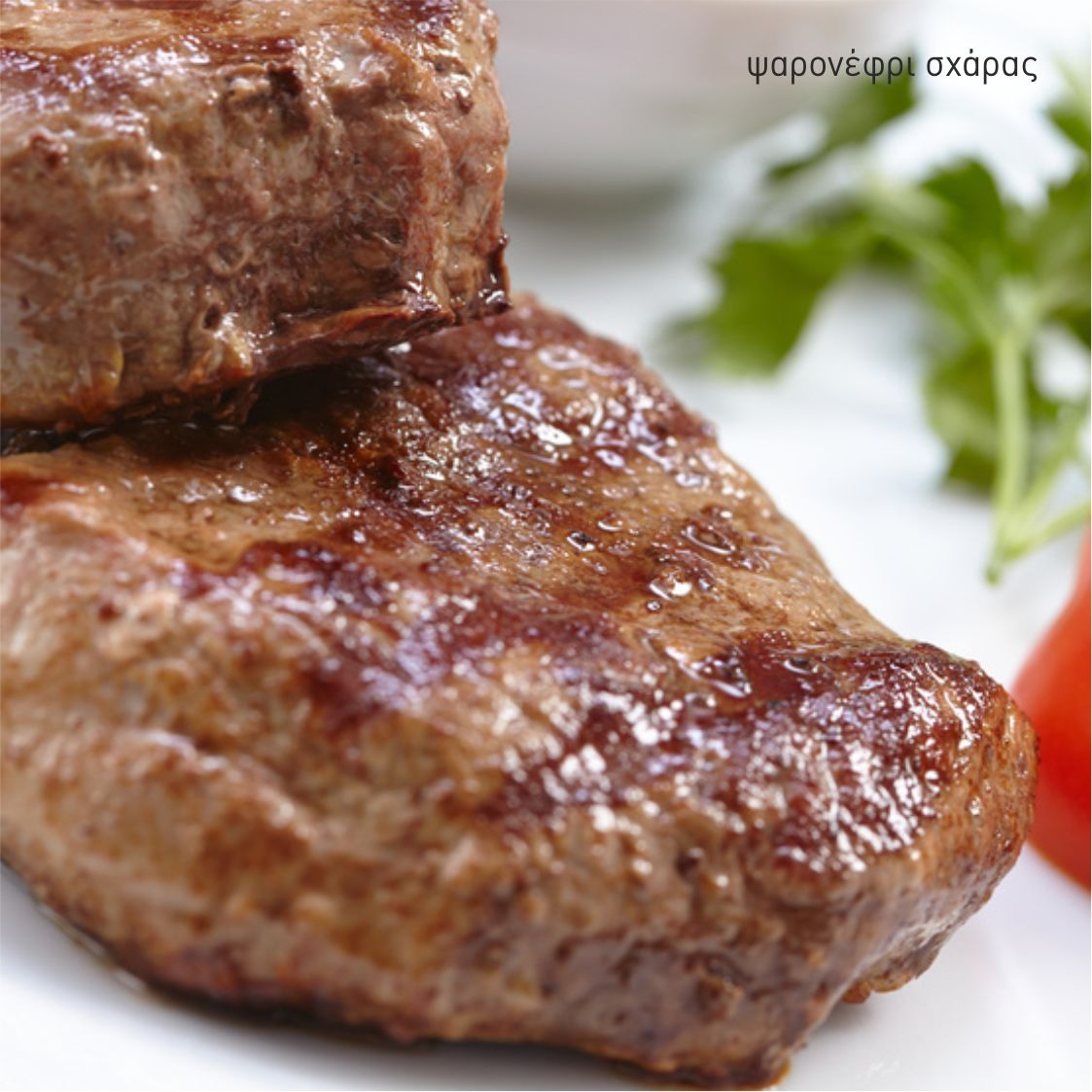 grilled tenderloin fillet